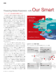 Powering Global Expansion with Our Smart City Business (PDF形式 - Documents