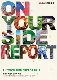 ON YOUR SIDE REPORT 2015